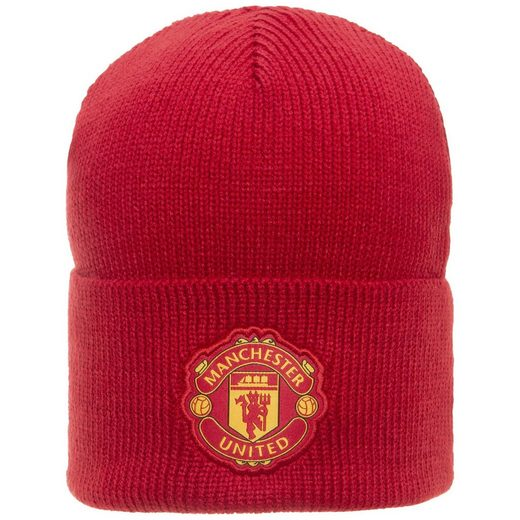 adidas Performance Beanie »Manchester United«