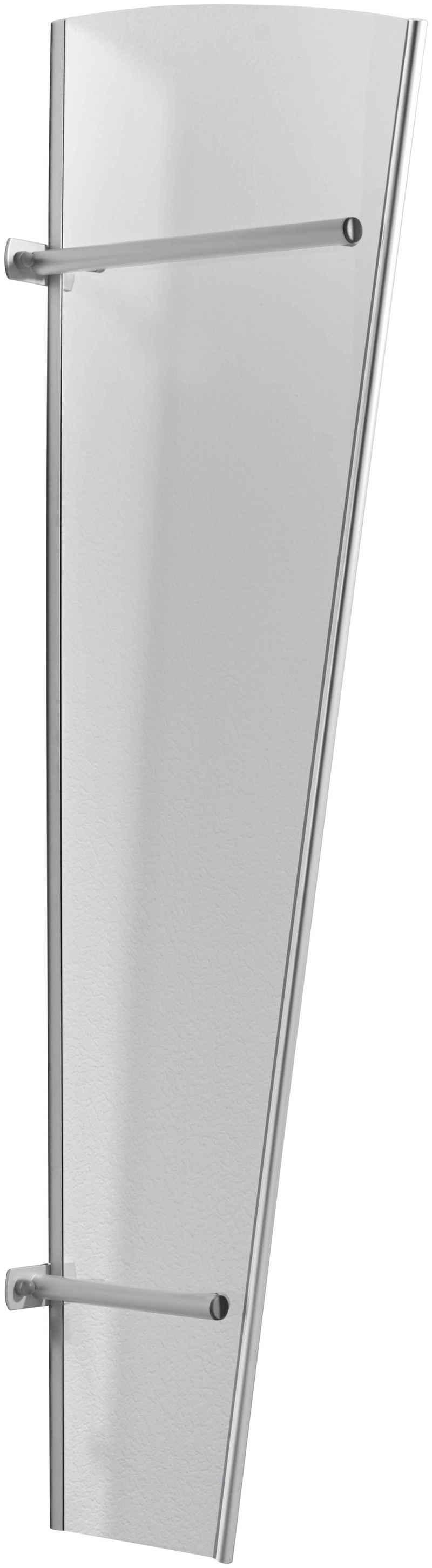 GUTTA Seitenblende »PT/ET Acryl«, TxH: 30-60x185 cm