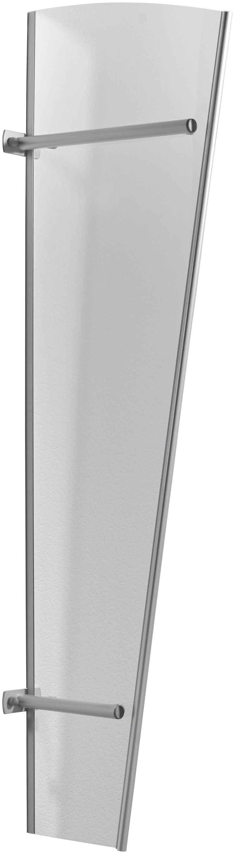 GUTTA Seitenblende »PT/G Acryl«, TxH: 30-60x185 cm