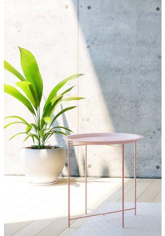 Homexperts Pristatomas stalas »Smart« stalas-padė...