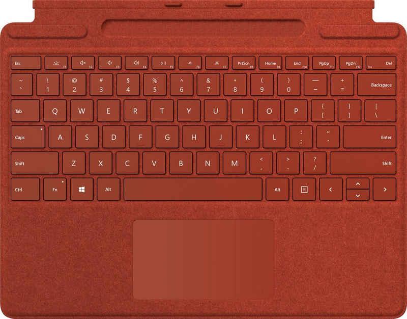 Microsoft »Surface Pro X Signature« Tastatur
