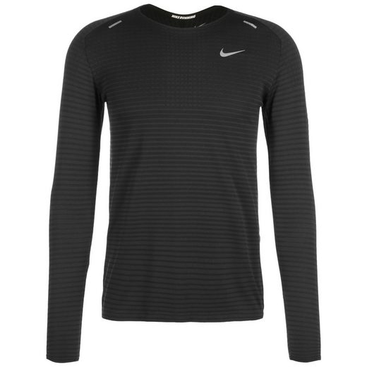 Nike Laufshirt »Techknit Ultra«