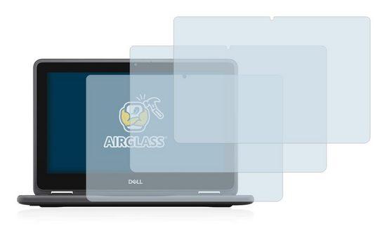 BROTECT Schutzfolie »Panzerglasfolie für Dell Latitude 3190 2-in1«, (3 Stück), Schutzglas Glasfolie klar