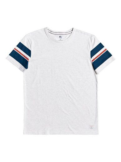 Quiksilver T-Shirt »Ligne De Terre«