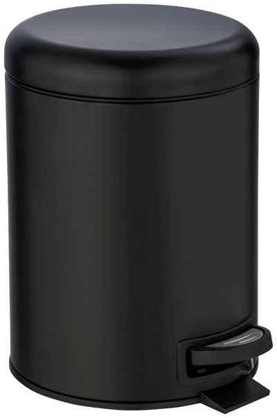 WENKO Kosmetikeimer »Leman«, 5 Liter, BxTxH: 21x28x24 cm
