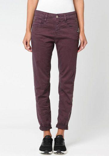 GANG Relax-fit-Jeans »AMELIE« mit doppelter rechter Gesäßtasche