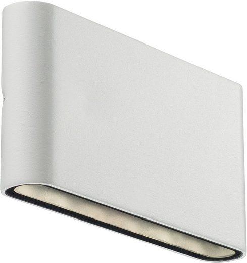 Nordlux LED Außen-Wandleuchte »Kinver«