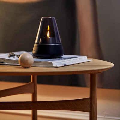 kooduu LED Tischleuchte »Tischleuchte Nordic Light mit Bluetooth-Lautsprech«, Tischleuchte, Nachttischlampe, Tischlampe