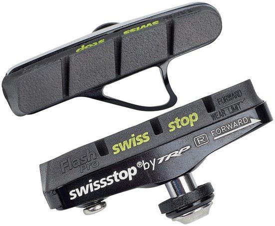 SwissStop Bremsbelag »Full FlashPro«