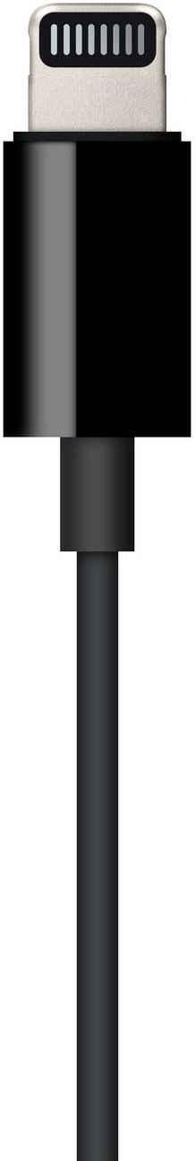 Apple »Lightning to 3.5mm Audio Cable (1.2m)« Smartphone-Kabel, Lightning, 3,5-mm-Klinke (120 cm)