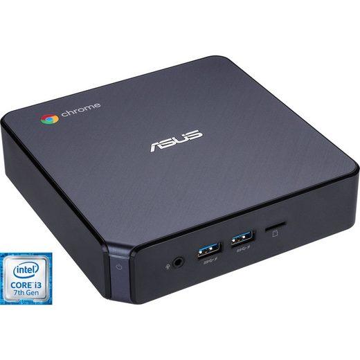 Asus Chromebox 3-N3206U, Chrome OS PC