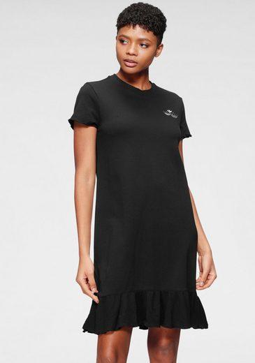adidas Originals Shirtkleid »DRESS«