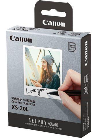 Canon Popierius nuotraukoms »Druck-Set XS-20...