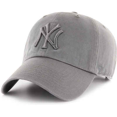 '47 Brand Baseball Cap »Relaxed Fit CLEAN UP New York Yankees«