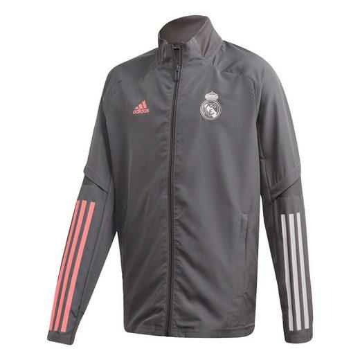 adidas Performance Trainingsjacke »Real Madrid Präsentationsjacke«