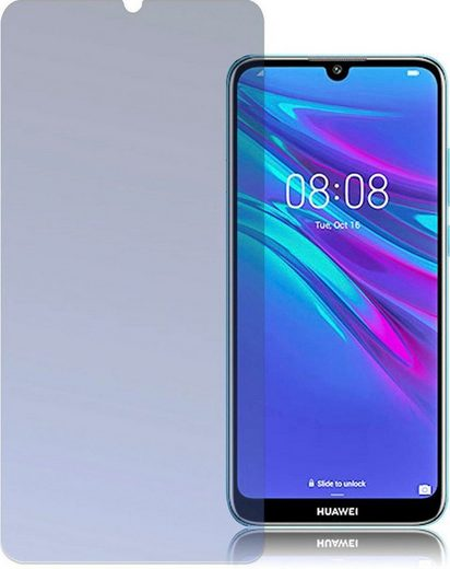 4smarts »Second Glass for Huawei Y6 (2019)« für Huawei Y6 (2019), Displayschutzglas, 1 Stück