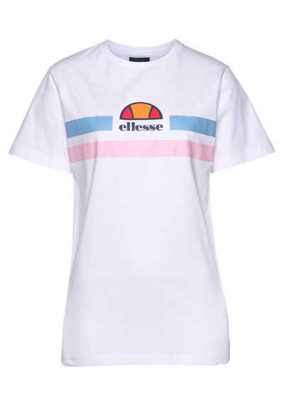 Ellesse T-Shirt »LATTEA Tee«