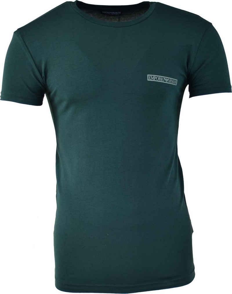 Emporio Armani T-Shirt »T-shirt Rundhals« (1-tlg)