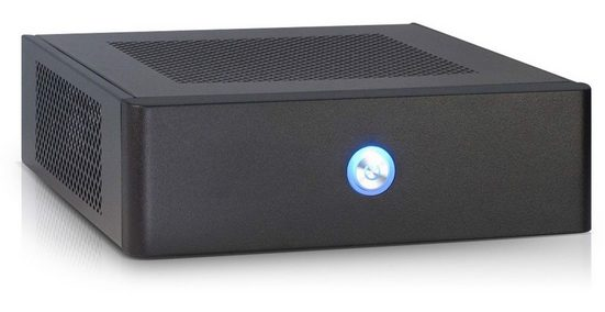 Kiebel Nano 10 Mini-PC (Intel Core i5 Intel Core i5-10400, HD Graphics 630, 8 GB RAM, 512 GB SSD, Luftkühlung, WLAN)