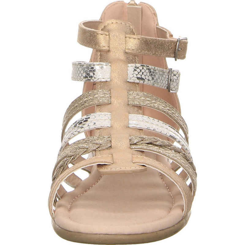 Indigo »Sandale Kindersandalen Sandaletten« Sandale