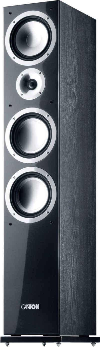 CANTON Chrono 509.2 DC ein Stand-Lautsprecher (320 W, 1 Stück)