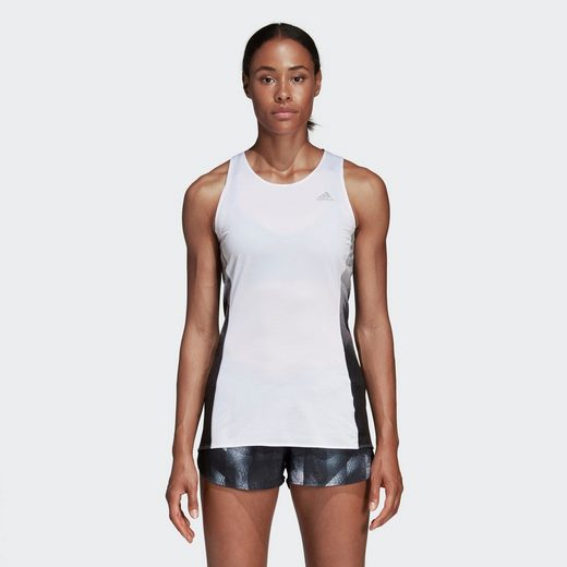 adidas Performance Funktionstop »Sub Singlet«