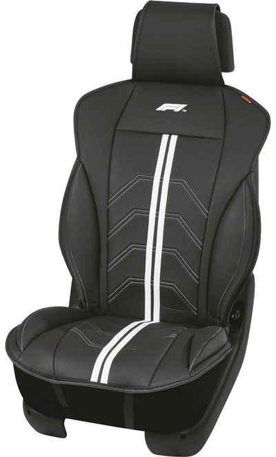 Formula 1 Autositzauflage »ws SC160«, passend für die meisten Autositze