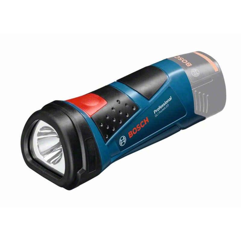 BOSCH Baustrahler »Akku-Lampe GLI PocketLED / GLI 12V-80 (ohne Akku/o«