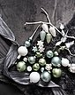 Thüringer Glasdesign Weihnachtsbaumkugel »Christmas Hygge« (30 Stück), Bild 5