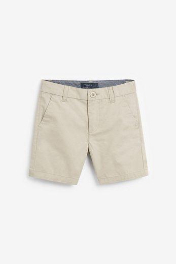 Next Chinoshorts »Chino-Shorts« (1-tlg)