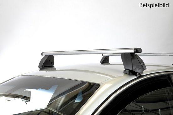 VDP Fahrradträger, Dachträger K1 PRO Aluminium kompatibel mit Ford Mondeo III Station Wagon (5Türer) 10-14