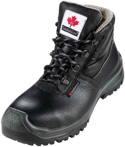 Canadian Line Sicherheitsstiefel Sicherheitsklasse S3