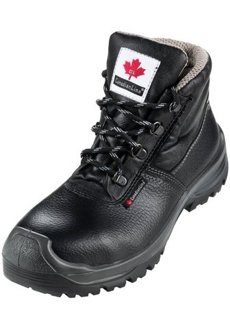 Canadian Line Auliniai batai gumine nosimi Sicherhei...