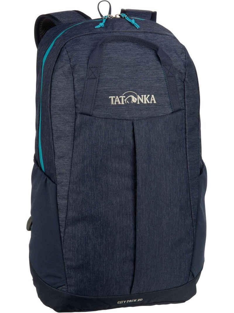 TATONKA® Rucksack »City Pack 20«