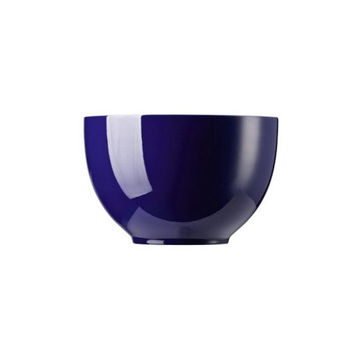 Thomas Porzellan Müslischale »Sunny Day Cobalt blue Müslischale 12cm«, Porzellan, (1-tlg)
