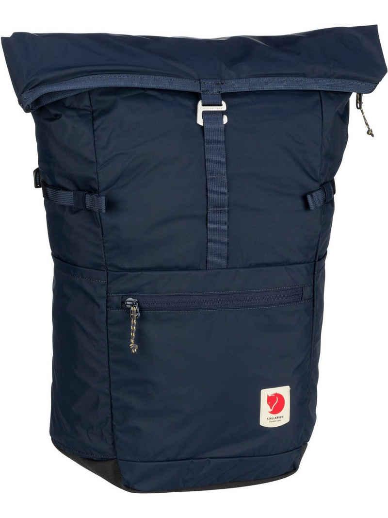 Fjällräven Rucksack »High Coast Foldsack 24«