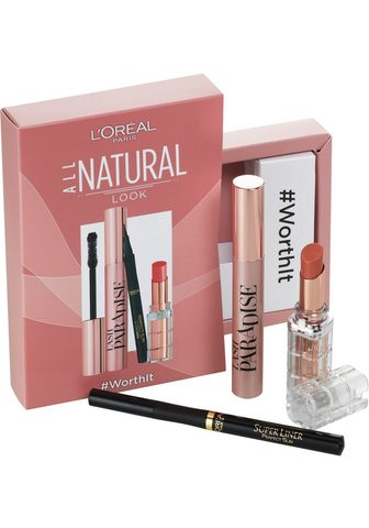 L'ORÉAL PARIS L'ORÉAL PARIS Augen-Make-Up-Set »All N...