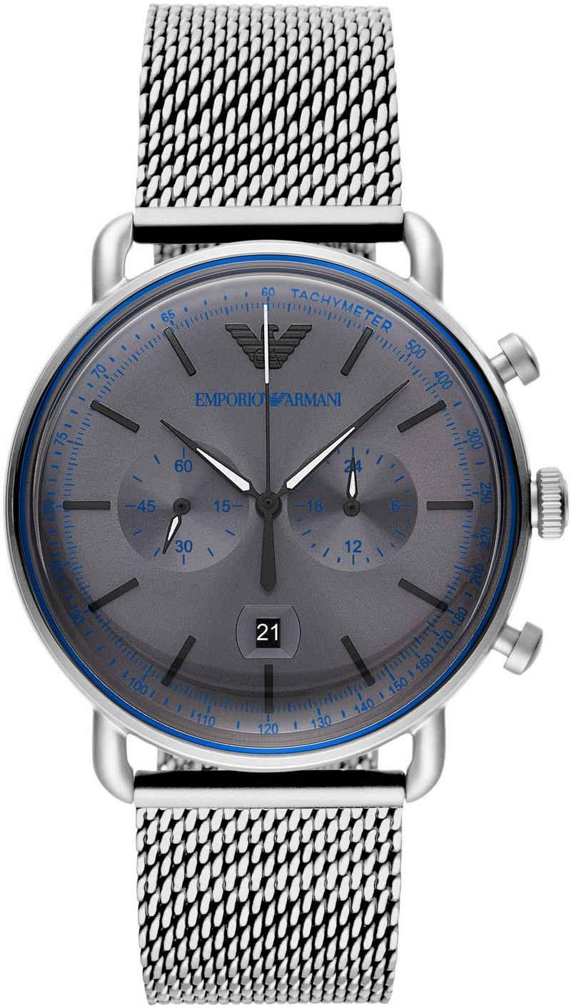 Emporio Armani Chronograph »AR11383«