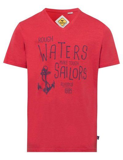 ROADSIGN australia T-Shirt »Sailing Trip« mit maritimem Print