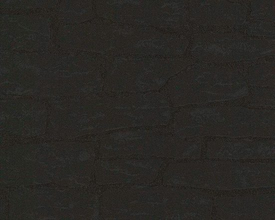 living walls Vliestapete »Best of Wood`n Stone«, strukturiert, uni, Steinoptik, Strukturmuster, (1 St), strukturiert