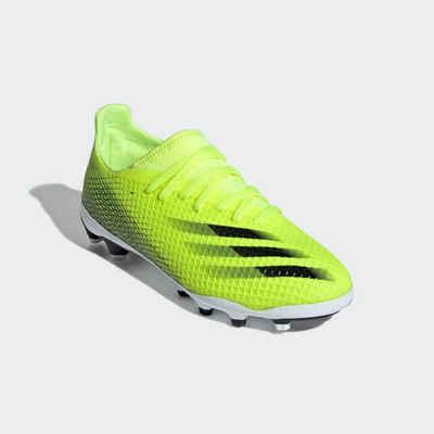 adidas Performance »X GHOSTED 3 MG J« Fußballschuh