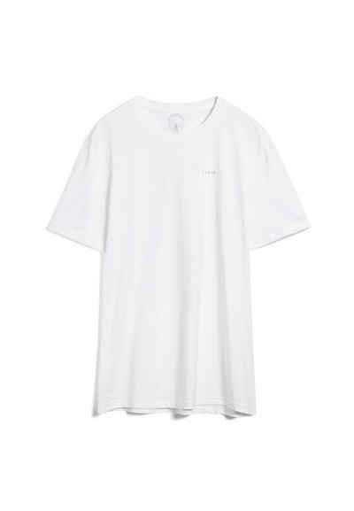 Armedangels Print-Shirt »AADO I CARE Herren T-Shirt aus Bio-Baumwolle« (1-tlg)