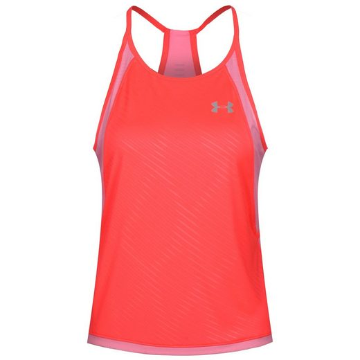 Under Armour® Tanktop »Qualifier Iso-Chill«