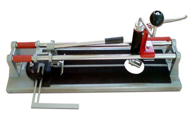 VaGo-Tools Fliesenschneider »Fliesenschneider 700 mm Loch Schneider 3 in 1«, Schnittlänge max.: 700 mm