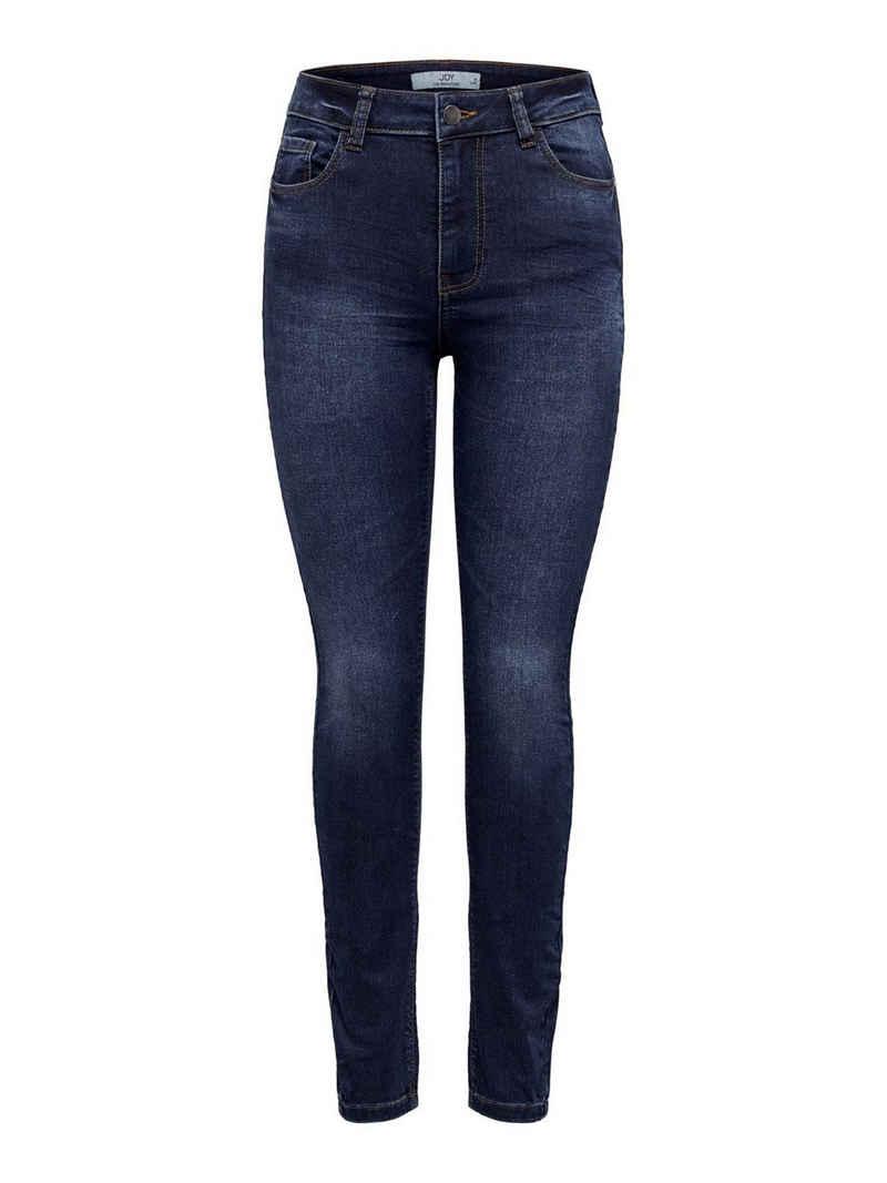 JACQUELINE de YONG High-waist-Jeans »3697« JDY Damen Skinny Jeans Super Stretch Denim Hose JDYNEWNIKKI