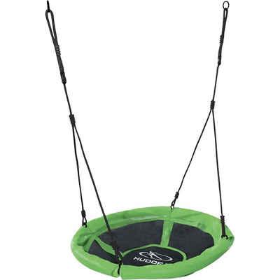 Hudora Nestschaukel »Nestschaukel 90 cm,grün«