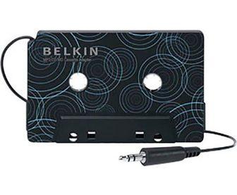 Belkin »Kassettenadapter dėl 35 mm Klinken An...