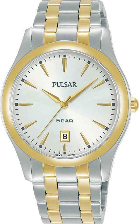 Pulsar Quarzuhr »PG8314X1«
