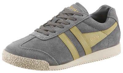 Gola Classic »HARRIER« Sneaker mit gepolstertem Schaftrand
