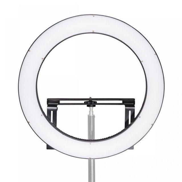 Blitzgeräte - walimex »pro LED Ringleuchte 500 Bi Color« Blitzgerät  - Onlineshop OTTO